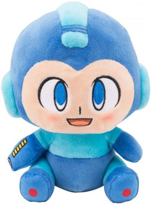 Stubbins Mega Man Classic 6-Inch Plush