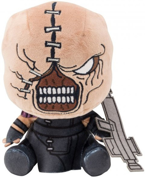 Resident Evil Stubbins Nemesis 6-Inch Plush