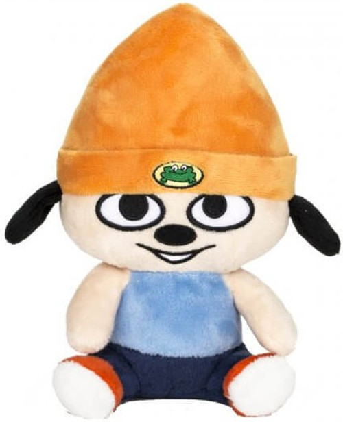 PaRappa the Rapper Stubbins Parappa 6-Inch Plush