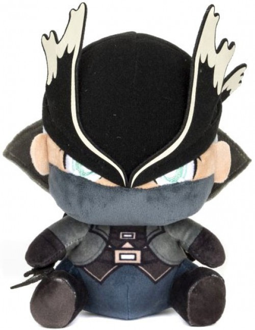 Bloodborne Stubbins The Hunter 6-Inch Plush