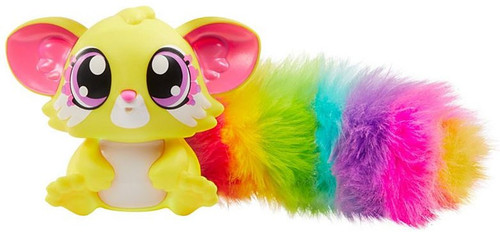 Lil' Gleemerz Babies Yellow Interactive Toy