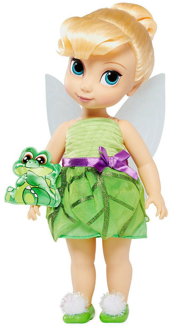 Disney Princess Animators' Collection Tinker Bell Exclusive 16-Inch Doll [2019]