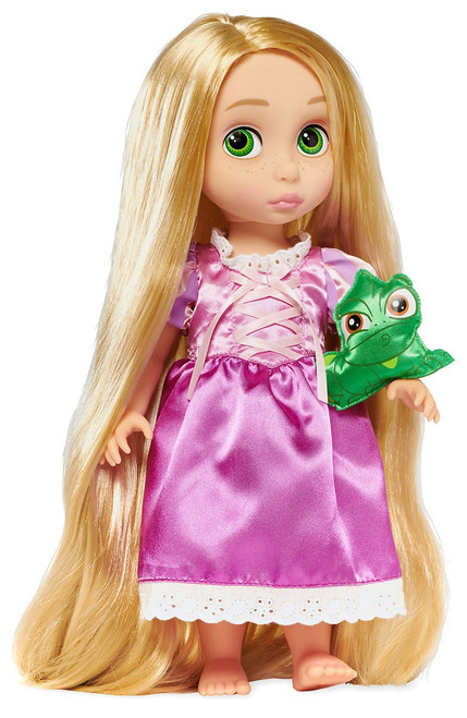 Disney Princess Tangled Animators' Collection Rapunzel Exclusive 16-Inch Doll [2019]