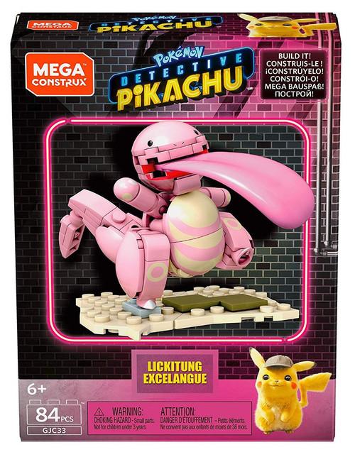 Pokemon Detective Pikachu Likitung Set