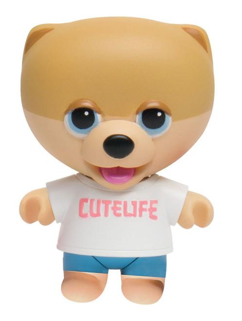Jiffpom Cutelife Figure