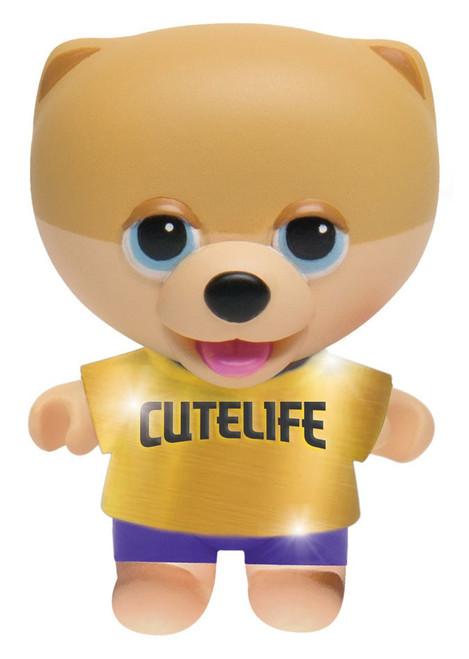 Jiffpom Cutelife Special Figure