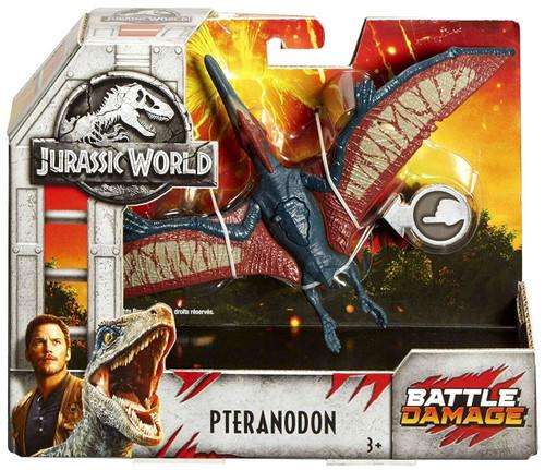 Jurassic World Fallen Kingdom Battle Damage Pteranodon Action Figure [Version 1]