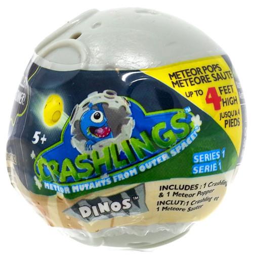 Crashlings Dinos Mystery Pack