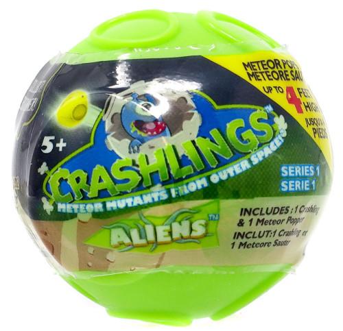 Crashlings Aliens Mystery Pack