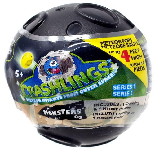 Crashlings Monsters Mystery Pack