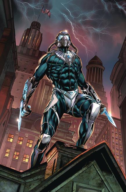 Zenescope Zodiac #1 Comic Book [Cover A]