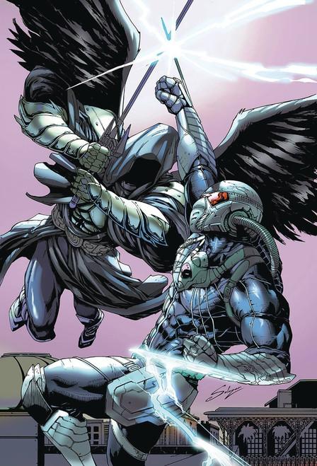 Zenescope Zodiac #1 Comic Book [Cover B]