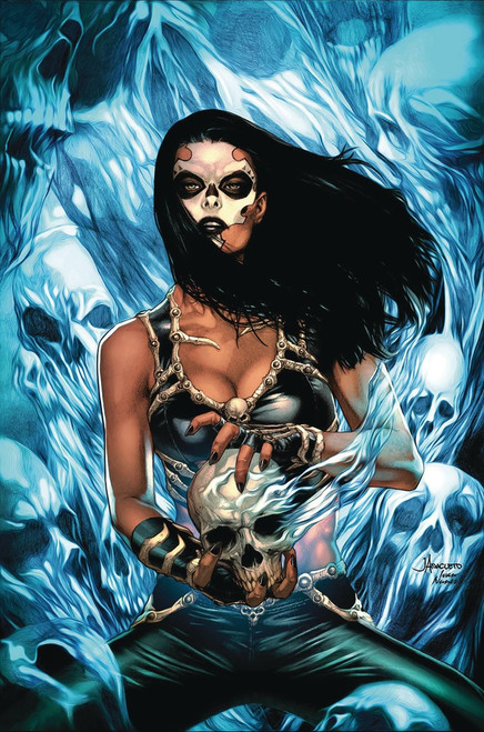 Zenescope Zodiac #1 Comic Book [Cover C]