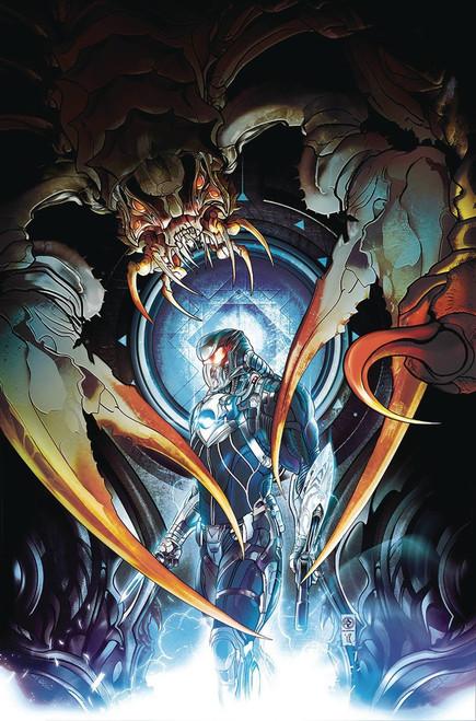 Zenescope Zodiac #1 Comic Book [Cover E]