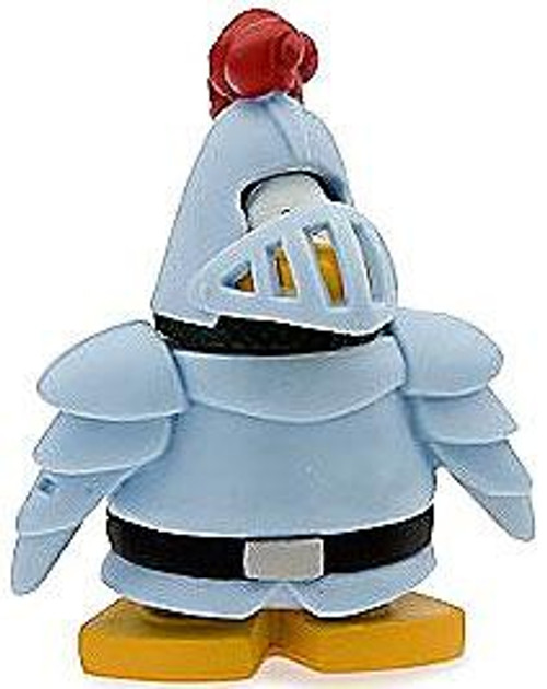 Club Penguin Knight 2-Inch Mini Figure