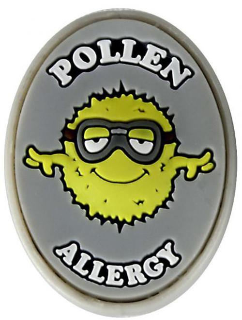AllerMates Pollen Allergy Alert Charm [Drift]