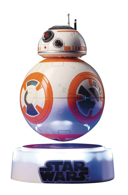 Star Wars The Last Jedi BB-8 Exclusive Floating Figure