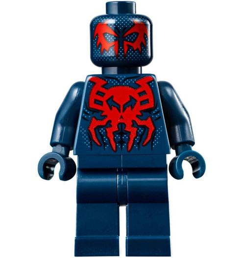LEGO Marvel Super Heroes Spider-Man 2099 Minifigure [Loose]