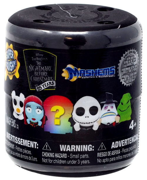 Disney Mash'Ems Series 1 Nightmare Before Christmas Mystery Pack