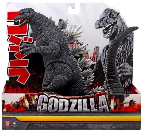 Godzilla Final Wars 12-Inch Vinyl Figure