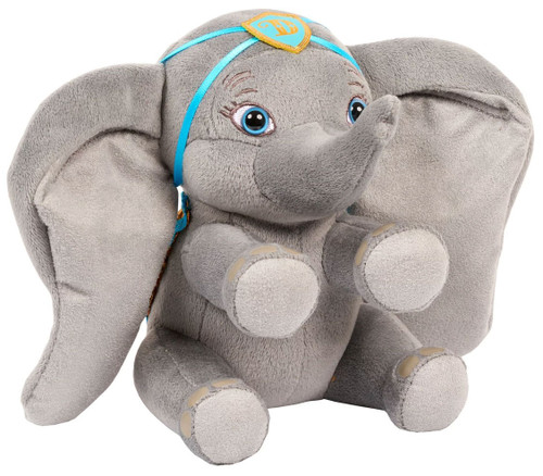 Disney Live Action Film Dumbo 6-Inch Plush [Blue Outfit]