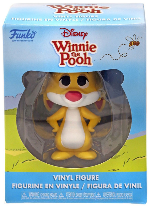 Funko Disney Winnie the Pooh Mini Vinyls Rabbit Vinyl Figure