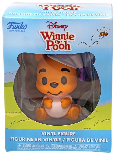 Funko Disney Mini Vinyls Winnie the Pooh Vinyl Figure [In Pajamas]