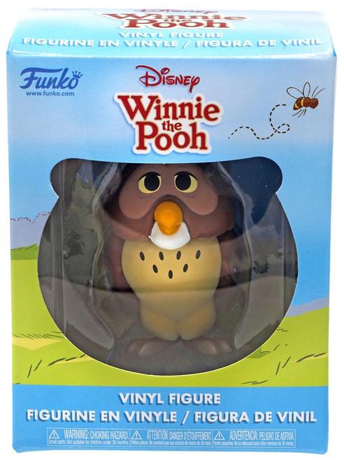 Funko Disney Winnie the Pooh Mini Vinyls Owl Vinyl Figure