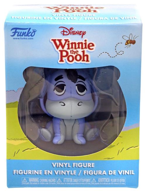 Funko Disney Winnie the Pooh Mini Vinyls Eeyore Vinyl Figure
