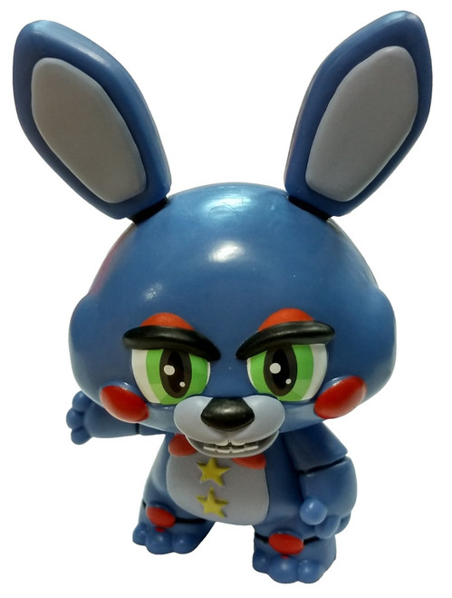 Funko Five Nights at Freddy's Pizzeria Simulator Rockstar Bonnie 1/24 Mystery Minifigure [Loose]