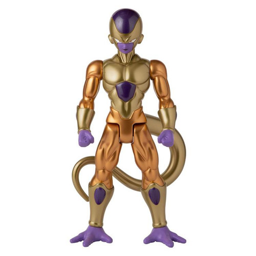 Dragon Ball Super Limit Breaker Series 1 Golden Frieza Action Figure