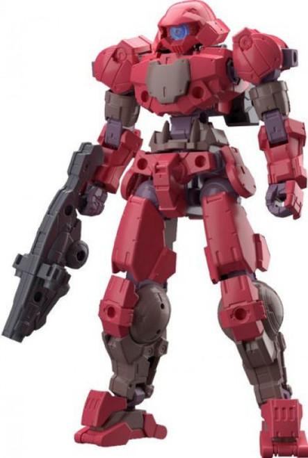 30 Minute Missions 30 MM bEXM-15 5-Inch Model Kit #06 [Portanova Red]