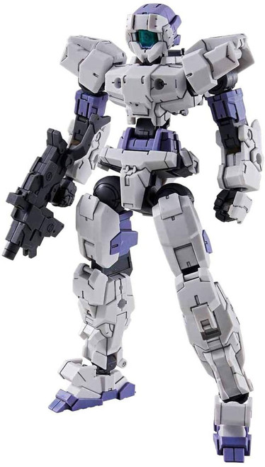 30 Minute Missions 30 MM eEXM-17 5-Inch Model Kit #01 [Alto White]