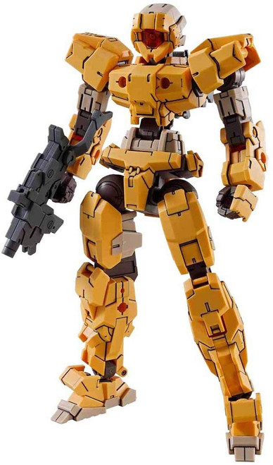 30 Minute Missions 30 MM eEXM-17 5-Inch Model Kit #02 [Alto Yellow]