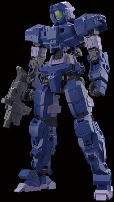 30 Minute Missions 30 MM eEXM-17 5-Inch Model Kit #03 [Alto Blue]