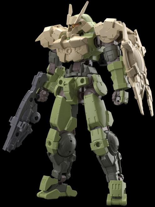 30 Minute Missions 30 MM Option Armor Close Quarters Combat Option Armor for Portanova Model Kit Accessory #06 [Sand Yellow]
