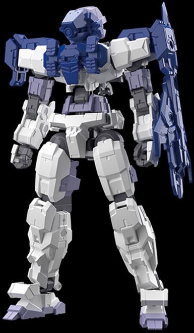 30 Minute Missions 30 MM Option Armor Long Range Sniper Option Armor for Alto Model Kit Accessory #04 [Blue]