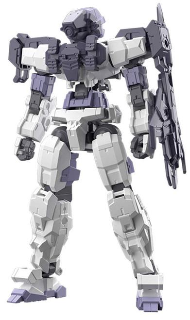 30 Minute Missions 30 MM Option Armor Long Range Sniper Option Armor for Alto Model Kit Accessory #03 [Dark Gray]