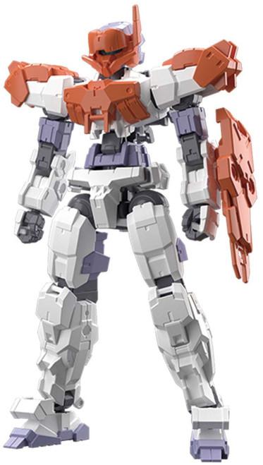 30 Minute Missions 30 MM Option Armor Close Quarters Battle Option Armor for Alto Model Kit Accessory #02 [Orange]