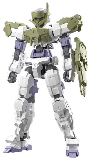 30 Minute Missions 30 MM Option Armor Close Quarters Battle Option Armor for Alto Model Kit Accessory #01 [Dark Green]