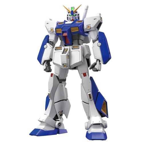 Gundam 0080 Master Grade Gundam NT-1 1/100 Model Kit [Ver 2.0]
