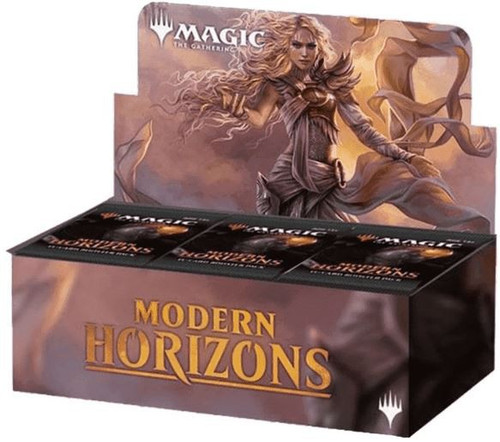 MtG Trading Card Game Modern Horizons Booster Box [36 Packs]