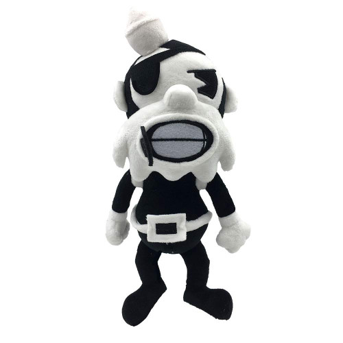 Bendy and the Ink Machine The Butcher Gang Barley 9-Inch Plush