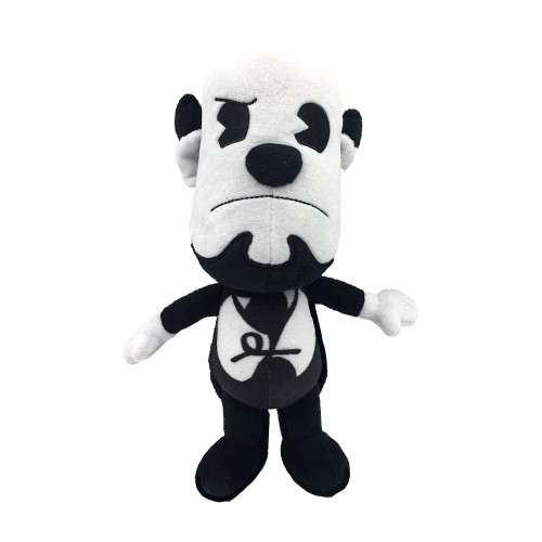 Bendy and the Ink Machine The Butcher Gang Charley 9-Inch Plush