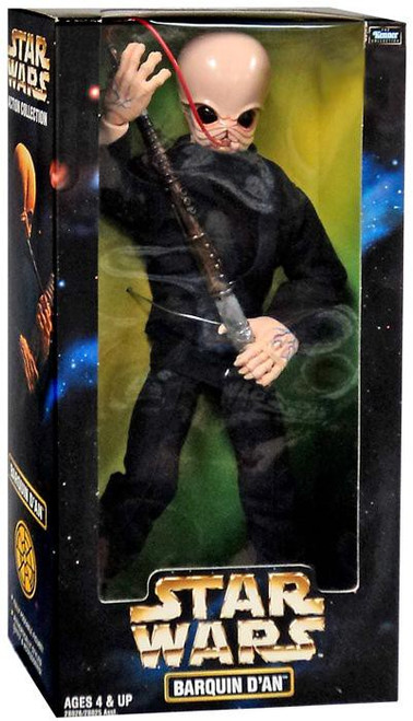 Star Wars A New Hope Aciton Collection Barquin D'an Action Figure
