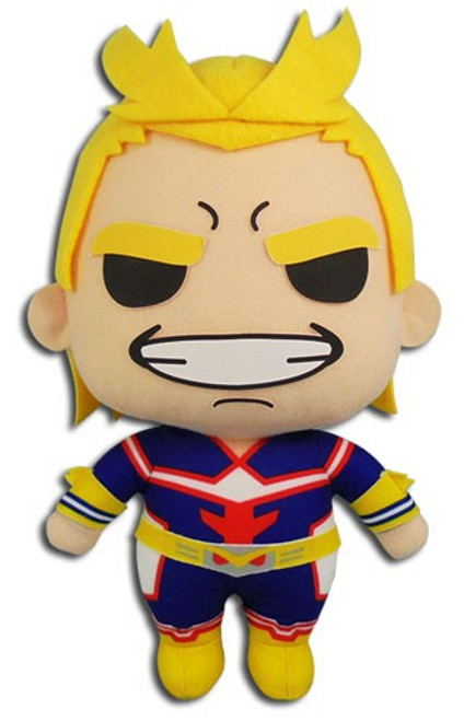 My Hero Academia All Might 8-Inch Plush