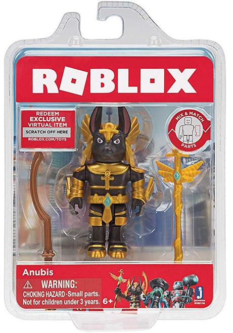Roblox Anubis Action Figure