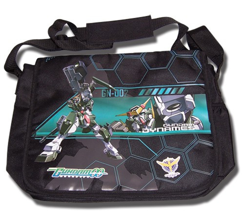 Gundam 00 Dynames Messenger Bag