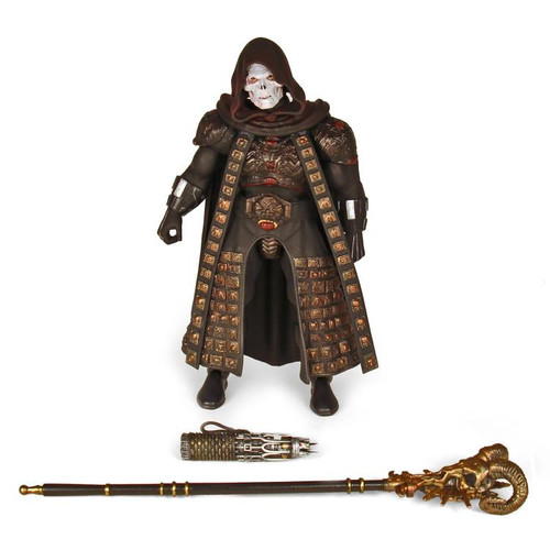 Masters of the Universe William Stout Collection Skeletor Deluxe Action Figure [Collector's Choice]