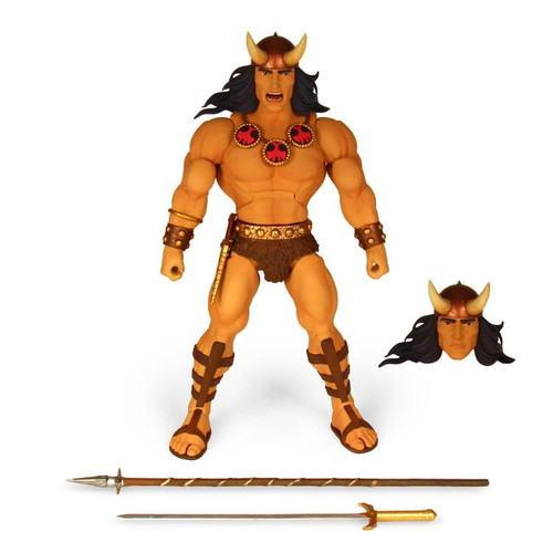 Conan the Barbarian Deluxe Action Figure
